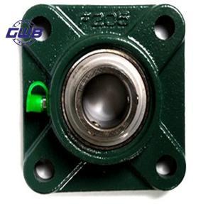 China high precision textile bearing/flange bearing/pillow block bearing on sale