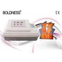 Five Parts 36V Infrared and  Pressotherapy Slimming Machine For Weight Loss Manufactures