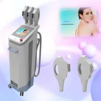 Buy cheap Nubway newest design model with three handles tria laser hair removal for whole body from wholesalers