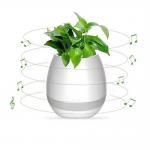 Buy cheap Smart Magnetic mini speaker wisdom music Magic Smart Music Flower Pot from wholesalers