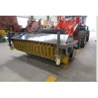 Buy cheap Bucket Broom Road Sweeper from wholesalers