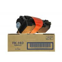 Buy cheap TK140 Code Number 1T02H50EUC Black Printer Toner Cartridge  Fit FS 1100 - 4000 Pages from wholesalers