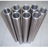 Buy cheap Inconel 601 UNS N06601 ASTM B163/B167/B829 Seamless Nickel Alloy Pipe And Tube from wholesalers