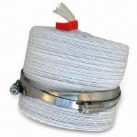 Buy cheap Steel Wire-lined Universal Reciprocal Hose, Various Colors are Available, Suitable for Ventilation from wholesalers