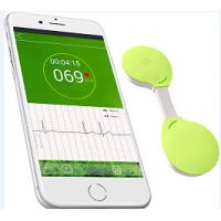 single channel mini bluetooth ECG holter KTECG-HO1 compatible with android 4.0 & IOS systerms Manufactures