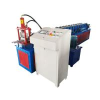 Buy cheap Garage Door Aluminum Iron Door Shutter Roll Forming Machine Automatic from wholesalers
