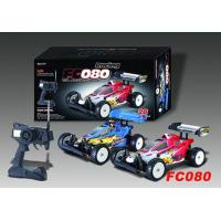 Buy cheap 1/10 digital cross-country model rc car from wholesalers