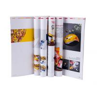 Buy cheap Business Brochure Booklet Printing Esign Templates Professional Flyers from wholesalers