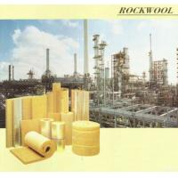 Buy cheap Rockwool Insulation from wholesalers