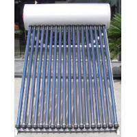Buy cheap Integrated Pressurized Solar Water Heater from wholesalers