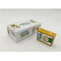 Buy cheap Professional Adult Card Games , Different Card Game Joking Hazard 10.2*20.3*7.1cm from wholesalers