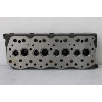 Buy cheap Cylinder Head 4DR5 & 4DR7 Auto Engine Parts Bare Head Only Aluminum Material from wholesalers