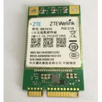 Buy cheap ZTE 4G LTE Wireless Serial Module ZM8620 With Qualcomm MDM9215 Chipset from wholesalers