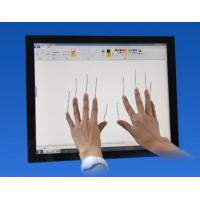 Buy cheap Capacitive Touchscreen 10.4 Inch Multi Touch Monitor For All In One Pc from wholesalers