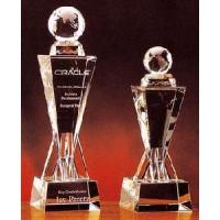 Buy cheap Crystal Award Trophy (OEM-OSAT-004) from wholesalers