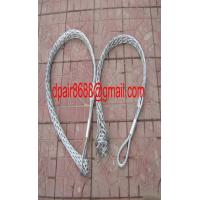 Buy cheap CABLE SOCKS& Splicing Grips/Wire Mesh Grips from wholesalers