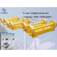 Buy cheap Centrifugal Spinning Machine For Concrete Electricity Pole Plant from wholesalers