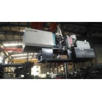 Buy cheap 7 Tons Polyurethane Injection Machine / Manual Injection Molding Machine Low Failure Rate from wholesalers