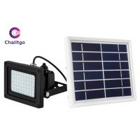 Buy cheap 54 Solar Powered Yard Lights LED 3W Waterproof Multifunction Die Cast Aluminum Shell from wholesalers