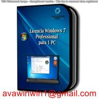 Buy cheap Spanish Multi Language Microsoft Windows 7 Pro Retail Box For DIY 100% Original Full Package from wholesalers