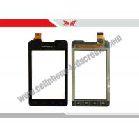 Buy cheap Cell Phone TFT Replacement Touch Screen Digitizer For Motorola XT389, Motorola Spare Parts from wholesalers