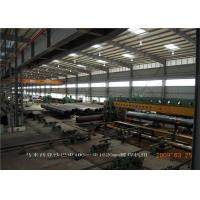 Outside 3lpe Coating API 5L SSAW Pipeline High Strength Welded Steel tube for Oil Transport Spiral Steel Pipe
