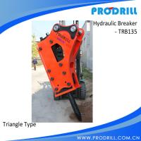 Buy cheap TRB135 TRB155 Hydraulic Breaker with superior quality from PRODRILL from wholesalers