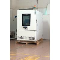 Buy cheap 1000L Programmable Temperature Humidity Test Chamber CE Certification from wholesalers