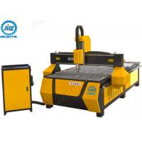 Buy cheap High Speed CNC Wood Router And Table With Dual 86-450b Stepper Motor Drive from wholesalers