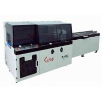 Buy cheap High Speed continuous Side Sealer,  Automatic Shrink Wrapping Machine packaging automation from wholesalers