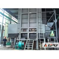 Buy cheap Coal-fired Hot Blast Furnace Matched With Industrial Drying Equipment from wholesalers