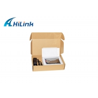 Wholesale 10/100/1000M 850nm 550m ST Ethernet Media Converter from china suppliers
