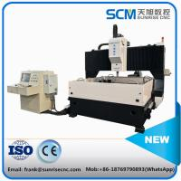 China TPD2012 High quality CNC drilling machine for steel plate; cnc drilling machine for flanges; steel structure machinery on sale