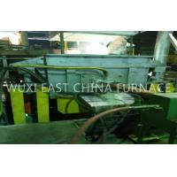 Wholesale Brass Bar  D200mm Single Strand Horizontal  Continuous Casting Machine from china suppliers