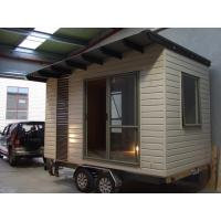 Buy cheap Prefabricated Light Steel Frame Houses For Disaster-hit Areas from wholesalers