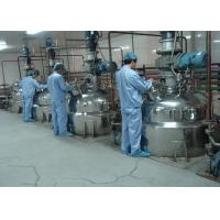 Wholesale Semi - Automatic Liquid Liquid Soap Production Line ISO9001 Certification from china suppliers