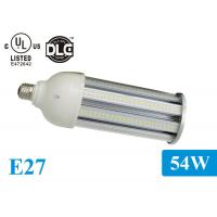 Outdoor High Power SMD2835 E27 LED Corn Bulb for Post Top Light / High Bay Manufactures