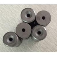 Buy cheap Custom Size and Shape Permanent Ferrite Magnet for Stop Water Meter from wholesalers