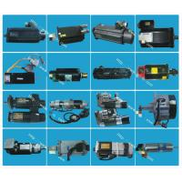 Repair service of servo motor in surface mount technology