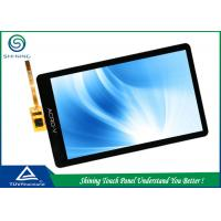 Buy cheap LCD Module Capacitive Multi Touch Panel 4.7 Inches , PCAP Touch Panel from wholesalers