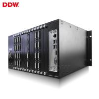 Buy cheap BNC Connector Video Wall Controller 3x2 1080p High Resolution Input Output from wholesalers