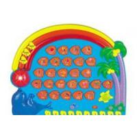 Buy cheap 1368E Ocean World Alphabet Study Machine from wholesalers