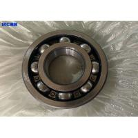 Buy cheap Industrial Deep Groove Thrust Ball Bearing Auto Parts Use 6207 6208 6209 from wholesalers
