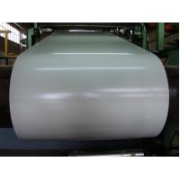 Buy cheap Hanke Pre Painted Galvanized Coils Full Hard Semi Hard Soft G550 For Building from wholesalers