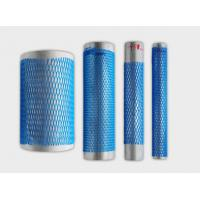 Buy cheap PE Mesh Sleeves To Protective Workpieces And Auto Parts, Good Flexiblility PE Sleeve Protection from wholesalers