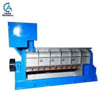 Buy cheap Paper Machine Stainless Steel Slag Magnetic Separator Reject Sorter from wholesalers