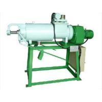 China Solid and Liquid Centrifuge Separator on sale