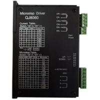 Buy cheap High Current Mirco stepping 2 Phase Hybrid Stepper Stepper Motor Drivers CW8060 from wholesalers