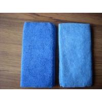China Microfibre & Microfiber Cleaning Cloth on sale