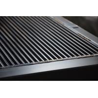 Buy cheap Aluminum Bar Plate Fin Air Cooled Heat Exchanger with high strong antiseptic treatment from wholesalers